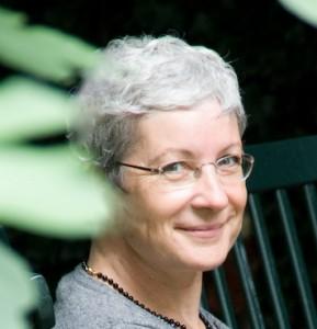 Elodie Luinge