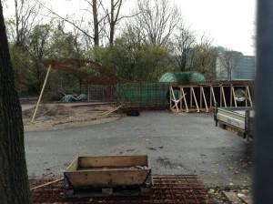 foto nieuwe speelplaats